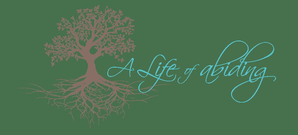 A Life of Abiding